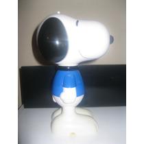 Snoopy - Brinquedo Antigo Do Mcdonald