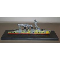 Brinquedos - Antiga Fragata De Guerra - Anos 20 - Raridade