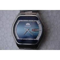 Orient Lm 469422104 - G 89 (cristal) C/ Garantia