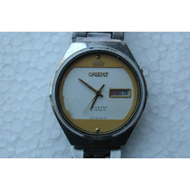 Orient Crystal 21 Jewels Japan Th4694 2094 - G75