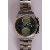 Citizen Chronograph Automatic 29 J Cal 8110 A C/ Garantia