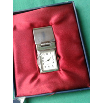 Relógio De Bolso Pocket Watch Collection 2,5 X 3,5 Cms