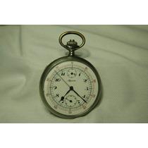 Alpina Cronograph Movim. Minerva 19,9 De 1910 Relogiodovovo