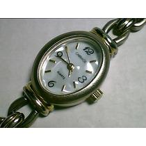 Carriage By Timex Joia Bracelete De Coleção