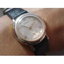 Relógio Royce Feminino Antigo Coleção Suiço Pulso