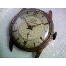 Baccara Jewelled Relogio Pulso 34mm -antigo De Coleção