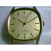Timex Plaque 33mm - Relogio De Pulso Coleção