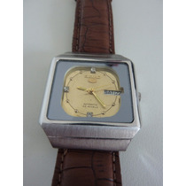Relógio Seiko Vintage Raro Antigo Citizen Hilfiger Nautica