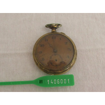 Relógio Antigo .relógio À Corda;