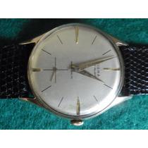 Relógio Sigma Micromado Corda Antigo 21 Rubis P/ Coleção