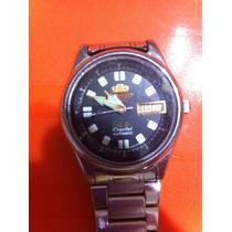 Relógio Orient Automático Número 24