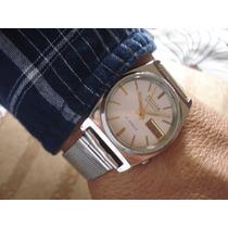 Relógio Citizen Automático Antigo Coleção 21 Joias Japan