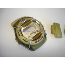 Caixa Relogio Digital Baby-g Bmg-100 Casio - Usado N Estado