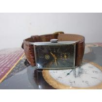Relógio Roskopf Patent Antigo Pulso Raro Coleção