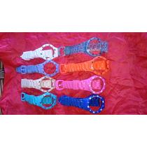 Antigas Pulseiras Coleção Relógio Champion Usadas