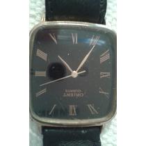 Antigo Relógio De Pulso Orient Gp Automático