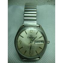 Relógio Champion Automático 17jewels
