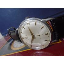 Relógio Cyma Antigo Extra Fino Antigo Coleção
