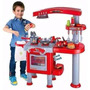 Minha Super Cozinha Infantil Belfix - Unisex