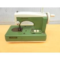 Antiga Màquina De Costura, Brinquedo Japonès.plástico Duro