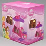 Kit Fabriquinha De Bombom Chocolate Princesas Disney Toyng