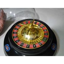 Roleta Cassino Automatica Eletronica 78 Cm Circunferencia