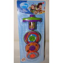 Pião Da Disney Super Veloz - Toy Story