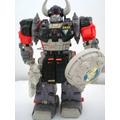 5181 Robô Z Knights - Megahertz - Ref.no.4510, Fabricado Pel