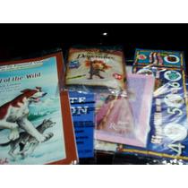 Kit Barbie + Embalagem + Quebra Cabeça + Livro + Risque