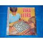 Brinquedo Antigo, Jogo Vira Letras Da Estrela, Completo 1980