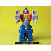 Transformers - Promoção Mc Donald