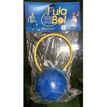 Raridade: Brinquedo Antigo Pula Bol Mimo - Lacrado