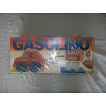 Brinquedo Gasolino Na Caixa Item Para Colecionador
