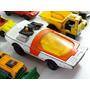 Antigo Carro Big Mac Matchbox Speed Kings - Bandolero 1972