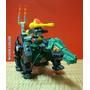 Crocodilo Motorizado Transformers Cosmic Discovery Croco Mac