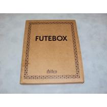 Brinquedo Antigo, Raro Jogo Futebol Futebox.