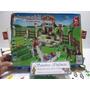 Playmobil Country 5224 90% Ler Anuncio Era R$160,00