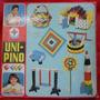 Uni-pino Estrela - Dec 60 - Completo - Com Manual - A54