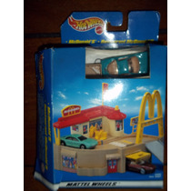 Hot Wheels - Raro Mc Donald
