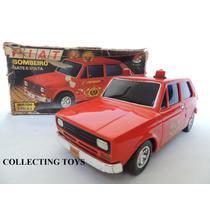 Brinquedo Antigo - Fiat 147 Bate E Volta - Estrela (a 1)