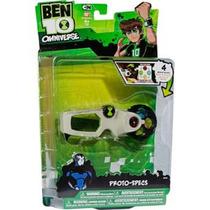 Kit Espião Ben 10 - Proto Specs - Sunny