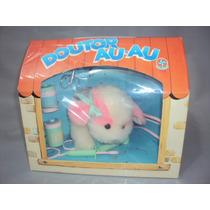 Brinquedo Antigo Raro Doutor Au Au Da Estrela Na Caixa.