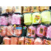 Pipa - Linha 10 Vera Cruz - 1500 Jds Colorida C/1 Und Pura!