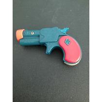 Pequeno Revolver De Espoleta Derringer Made In China