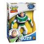 Boneco Buzz Lightyear Toy Story Articulado Grow