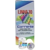Pipa - Linha Corrente - 200jds Pacote C/12 Unidades Pura!