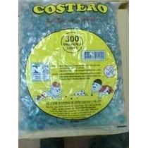 Bolinha De Gude Lisa - 300 Unidades