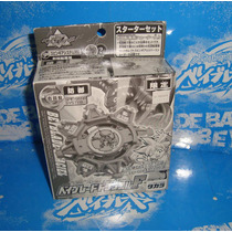 Beyblade Antiga Draciel F Black Versão Limitada Takara Tomy