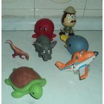 Brinquedo Lote Com 7 Como Nas Fotos (ch2)