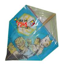 Pacote Pipa Biquinho 45 Cm C/150 Uni Frete Grátis